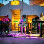 Erlebnis Saunanacht Musik