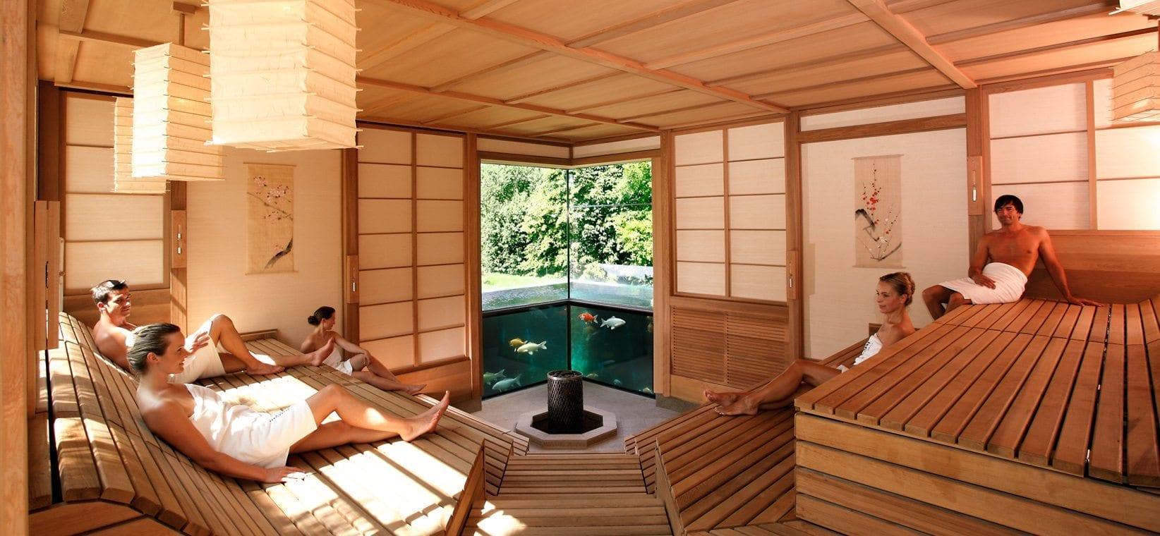 dampfbad blaue grotte 45 c sauna und dampfbad. Black Bedroom Furniture Sets. Home Design Ideas
