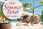 Sommerticket bestellen & 5 € sparen!