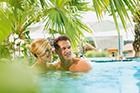 Südsee-Urlaub genießen und mit der ThermenCARD sparen