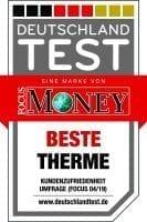 Deutschland Test - Beste Therme