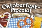 Wiesn Wellness in der THERME